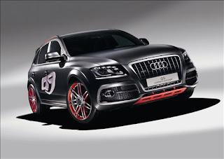 Audi Q5 Accessories Online