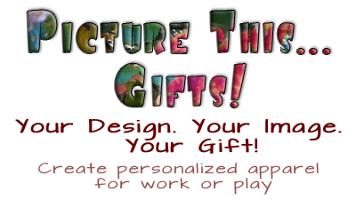 Use Your Design & Print Gifts!
