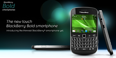 BlackBerry Bold 9900 BB , Specification Processor 1.2 GHz with 5MP Camera