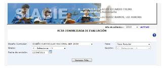 ADMINISTRACIÓN DE ASISTENCIA / EVALUACIÓN X