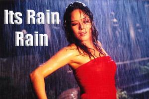 Its Rain Rain