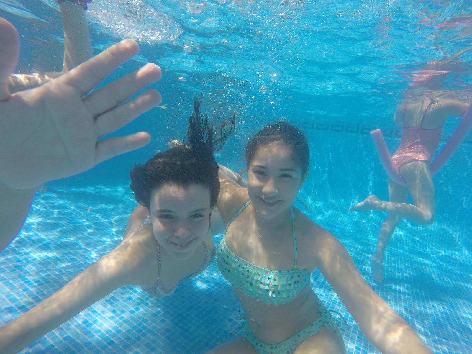 Centro de naturaleza el remolino piscina remolinera for Piscinas estructurales chicas