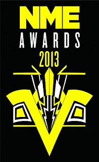 2013 NME Awards