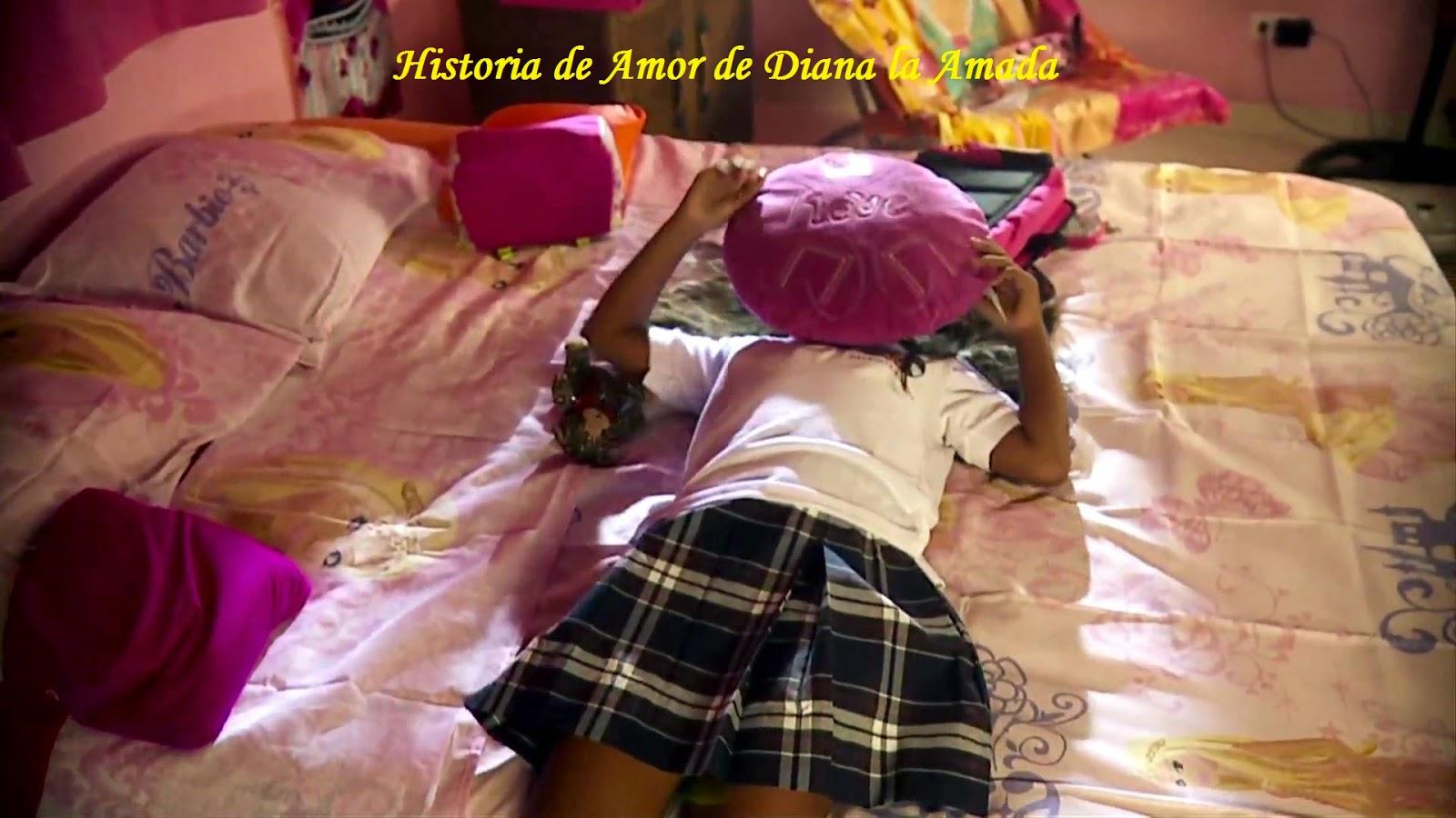 Historia de Amor: Diana la Amada
