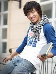 Lee Min Ho !!