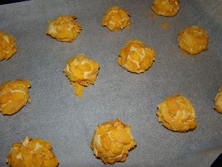 biscotti ai corn flakes senza glutine