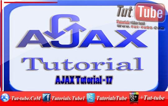 AJAX Tutorial - 17 - Finishing Our Favorite Things Program