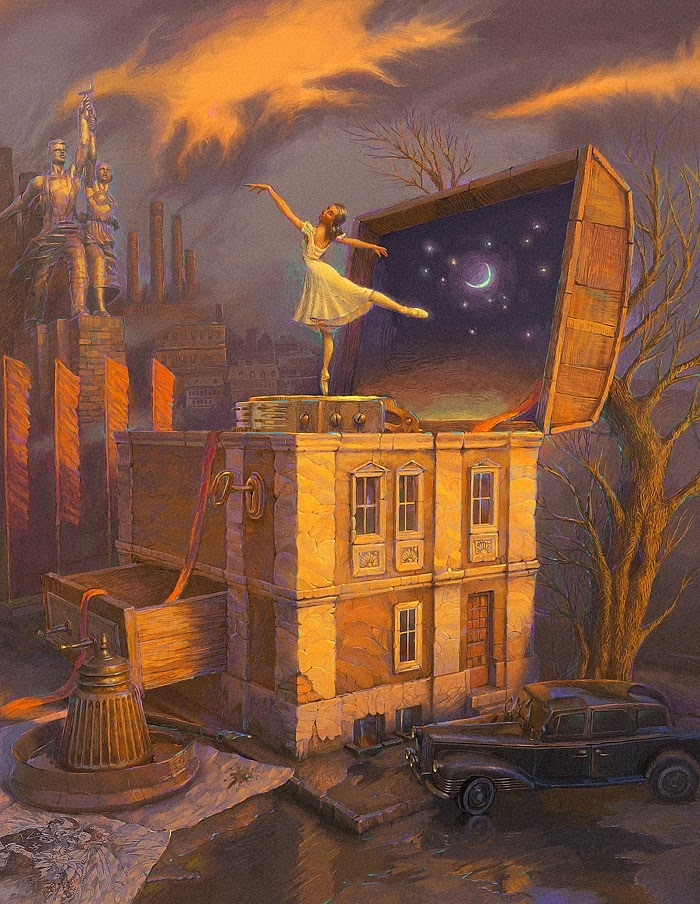 13-Andrew Ferez-Fantastically-Surreal-Lands-of-our-Dreams-www-designstack-co