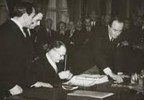 Isi Perjanjian Postdam 1945 dan Perjanjian San Fransisco Tahun 1951