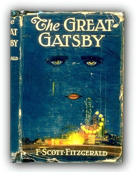 the death of the american dream in the great gatsby by f scott fitzgerald Start studying the great gatsby learn vocabulary object of the american dream, shallow where did f scott fitzgerald decide he wanted to go to college.