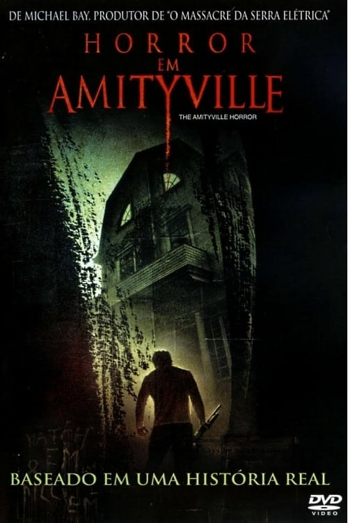 Horror Em Amityville Torrent – BluRay 720p/1080p Dual Áudio