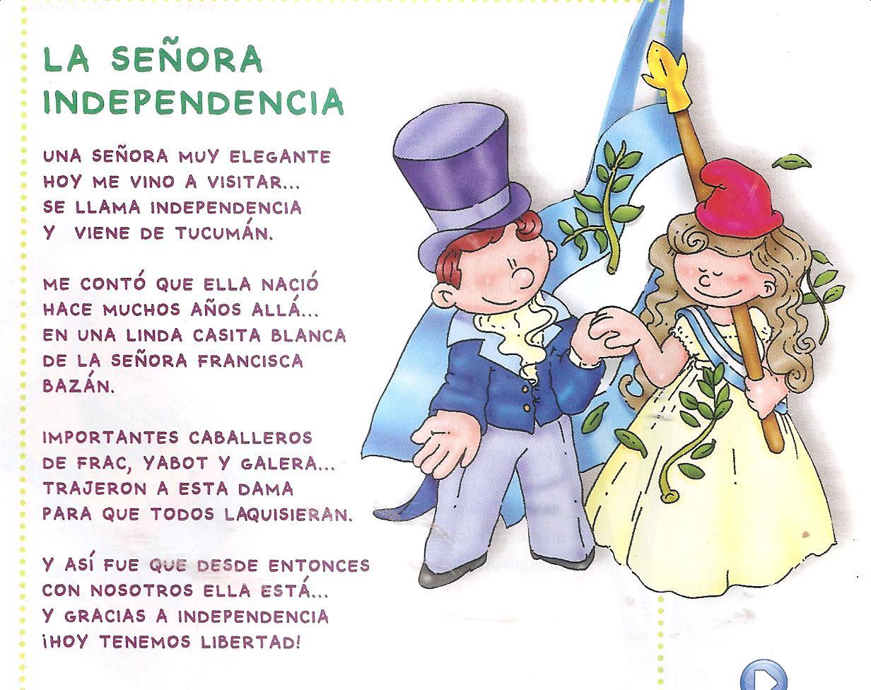 Poemas Para La Independencia De Mexico