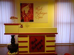 Red Kebaya Spa (RKS)