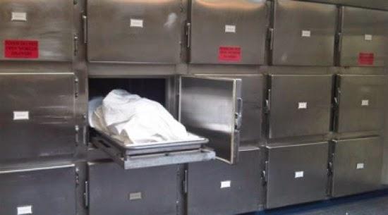 مفاجئة في الأردن: جثةاحد الموتئ تستيقظ  بعد يوم من موتة