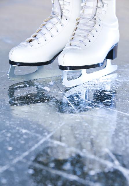 Patinação no Gelo no Taguatinga Shopping