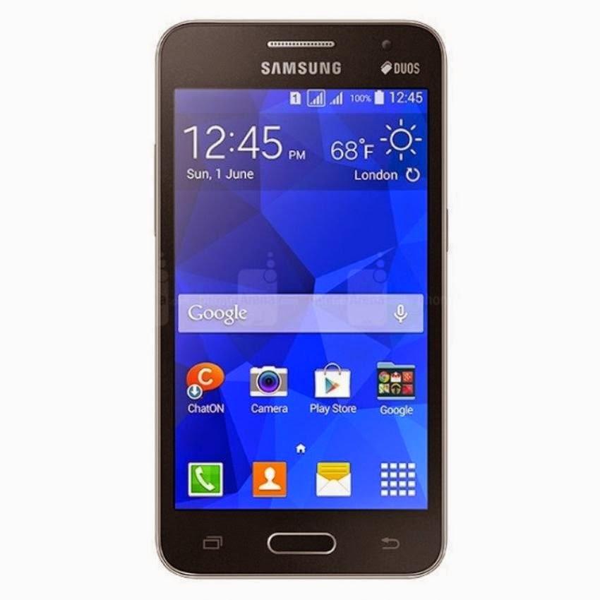 Harga Dan Spesifikasi Samsung Galaxy Core 2 SM-G355H