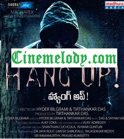 Hang Up Telugu Mp3 Songs Free  Download -2014