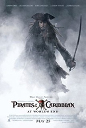 Pirates of the Caribbean: At World's End (2007) Watch Full Movie