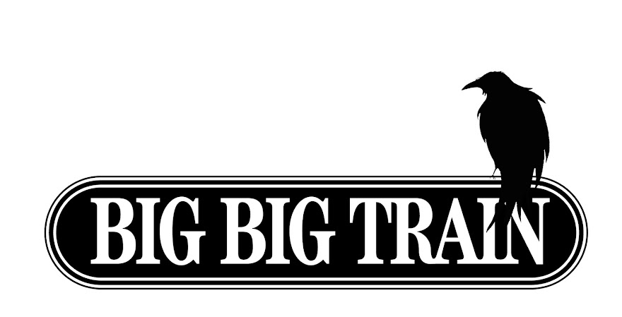 Big Big Train