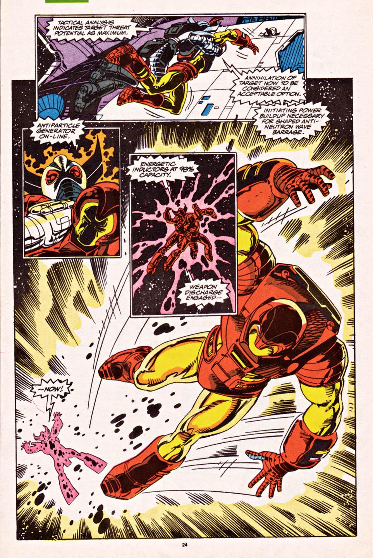 Captain America (1968) Issue #398f #336 - English 19