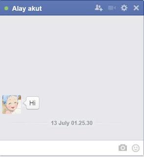 Alay akut (Chuunibyou)