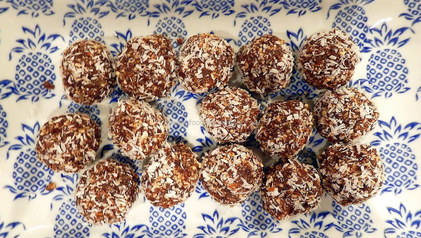 raw food kokosfett