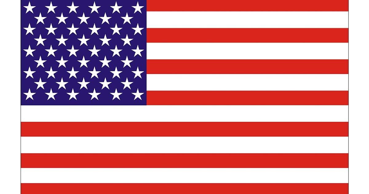 Bandeira dos Estados Unidos - Vetores Download