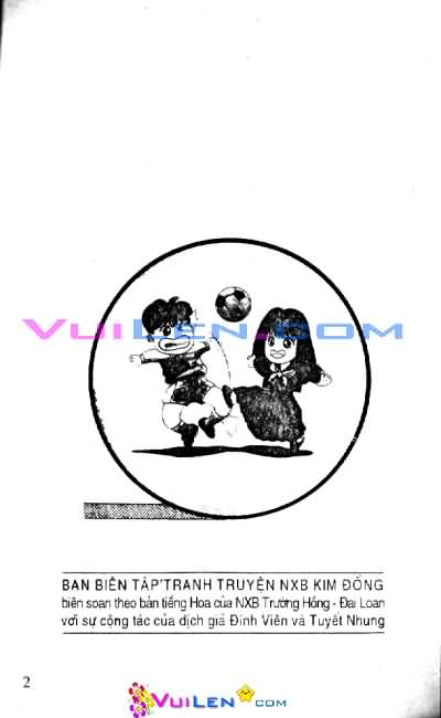 Jindodinho - Đường Dẫn Đến Khung Thành III  Tập 14 page 2 Congtruyen24h