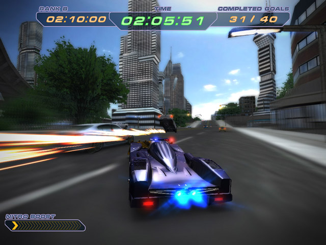 police-supercars-racing-full-version-game