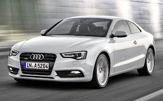 2014 Audi A5 Coupe – Review