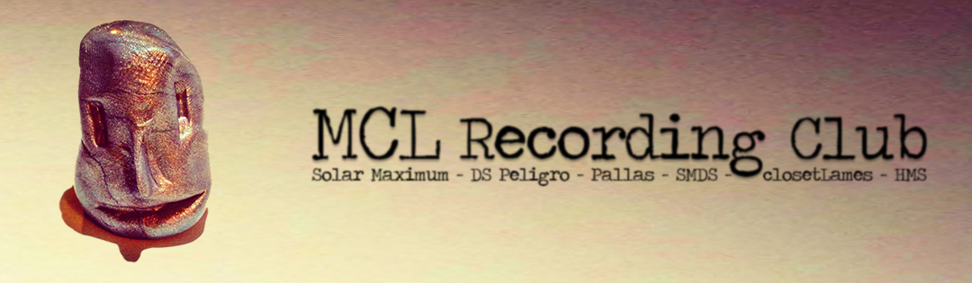 MCL Recording Co.