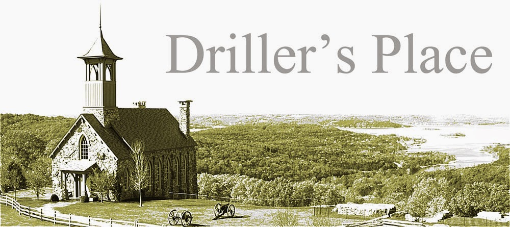 Driller's Place