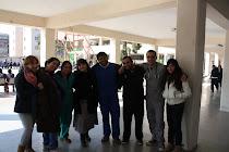 Colegio Palestino de la Cisterna