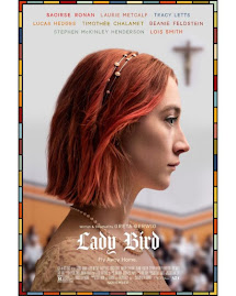 MINI-MOVIE REVIEWS: Lady Bird