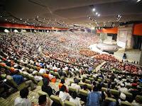 Konferensi Islam Peradaban HTI Kritisi Sistem Politik Demokrasi