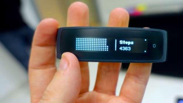 O Grip também monitora seu sono