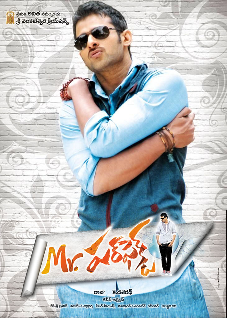 Mr.Perfect (Tamil Dubbed) Movie Download.