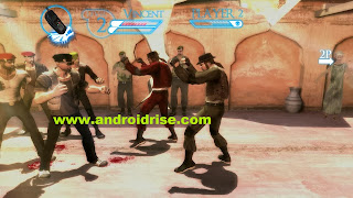 Brotherhood of Violence II Android Game Download