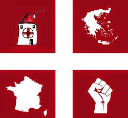Αλληλεγγύη Γαλλία-Ελλάδα