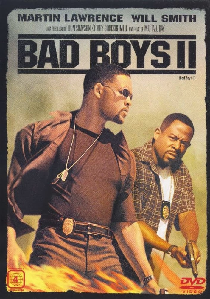 Os Bad Boys 2 – Legendado (2003)
