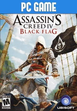 Assassin's Creed 4 Black Flag – Grito de Libertad