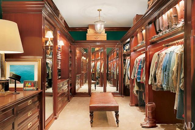 Give me a celebrity closet women s corner