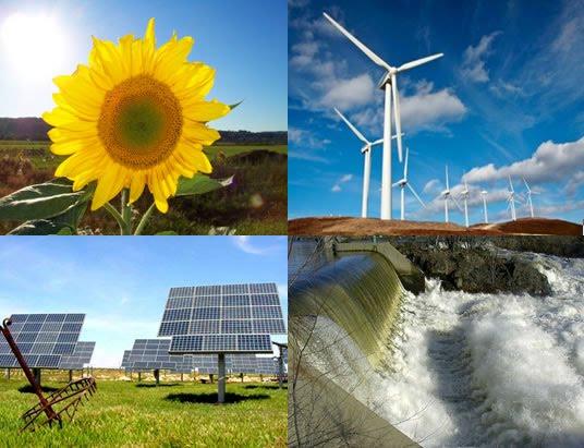 Recursos renovables recursos renovables - Fotos energias renovables ...
