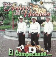 TRIO LOS ANDARES DE LAS HUASTECAS