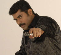 Four held for blackmailing Suraj Venjaramoodu