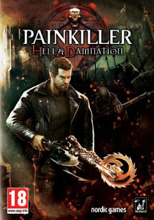 Patch Games Painkiller Hell and Damnation 2012 Full