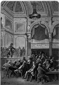 A Victorian Theatre
