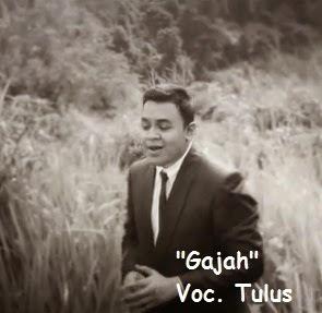 http://fernandagodoi.blogspot.com/2015/01/lirik-lagu-gajah-tulus-yang-makin.html