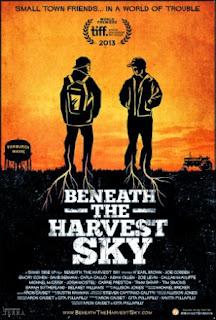 beneath the harvest sky 2013