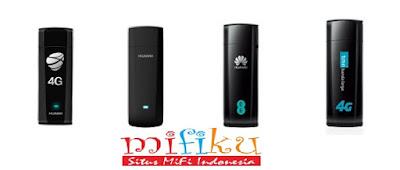Modem 4G LTE Terbaik di Indonesia